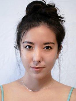 Maxine Wang