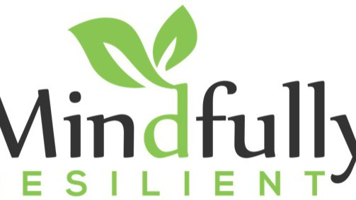 Logo for the Mindfully Resilient group