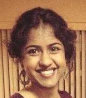 Image of Aditi Narayanan, Secretary