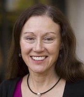 Image of Marianna Bronner, WiBBE Faculty Advisor