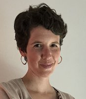 Image of Darcy McRose, WiBBE Mentorship Co-Chair