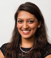 Image of Namita Sarraf, WiBBE Co-Chair
