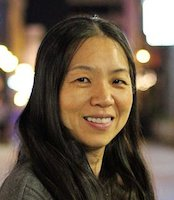 Image of Wen Chen, board member in charge of WiBBE events