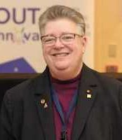 Image of Rochelle Diamond, WiBBE Advocacy Chair