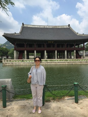 Heenam Park