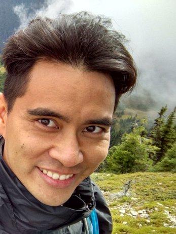 Juancarlos Chan