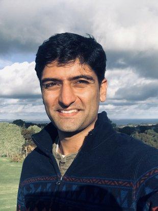 Sharan Prakash