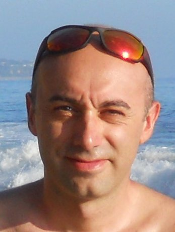 Valerio Arnaboldi