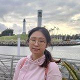 Photo of Grace Liu