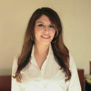 Nareen Manoukian