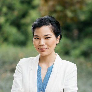 Photo of Lilien Voong
